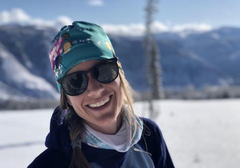 Kate Burchenal