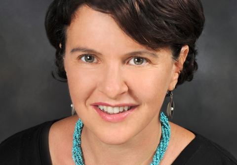 Headshot of Heather Williams