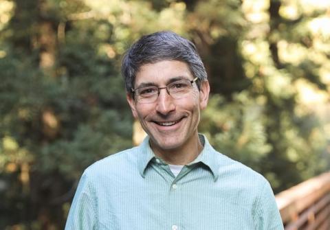Headshot of Andrew T. Fisher