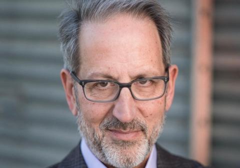 Headshot of Jay Famiglietti