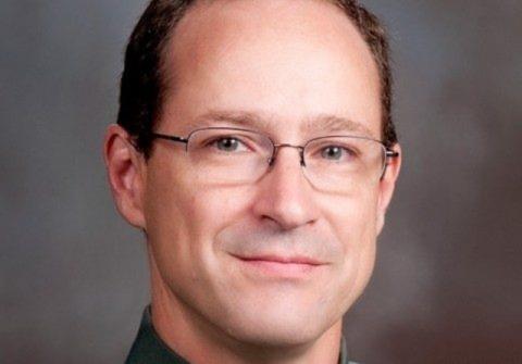 Headshot of Kurt Stephenson