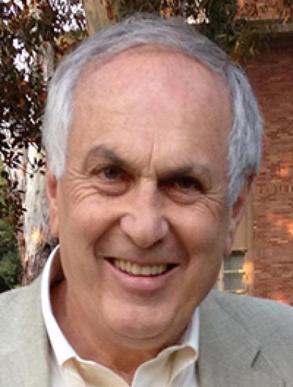 Charles Kolstad