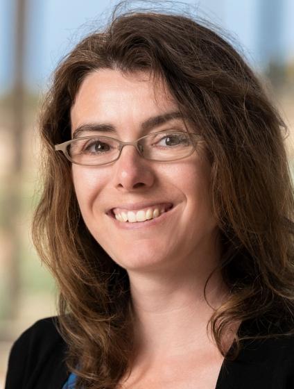 Samantha Stevenson