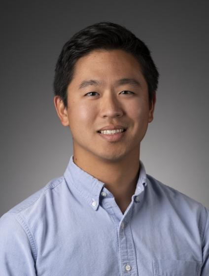 headshot of Brian Lee