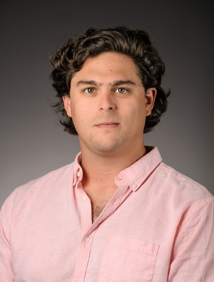 headshot of Juan Carlos Villasenor Derbez