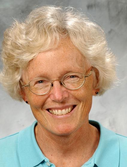 Sally MacIntyre