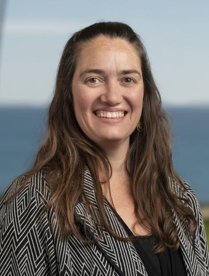 headshot of Kristine Duarte