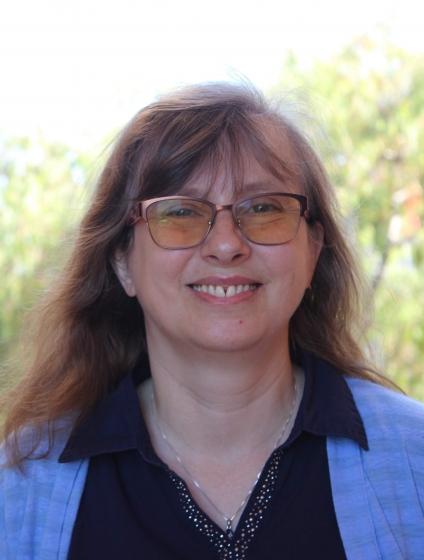 Wendy Meiring