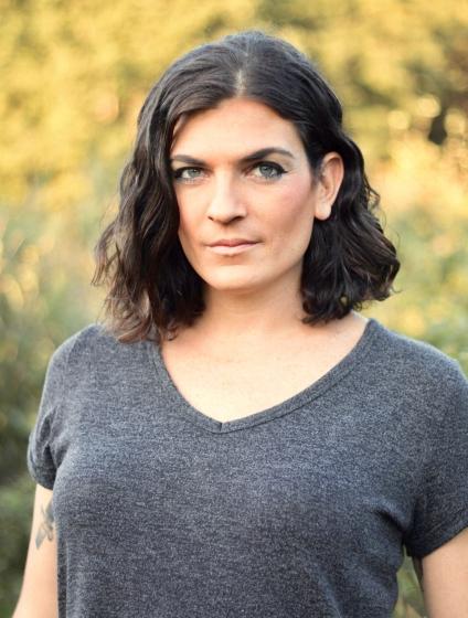 Headshot of Mika Tosca