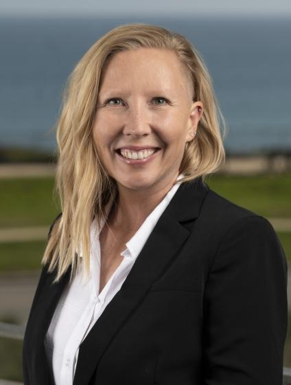 Heather Hodges