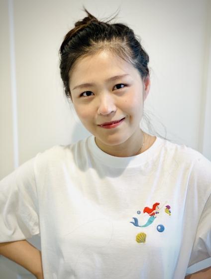 headshot of Weiwei Li