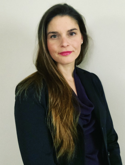 headshot of Violaine Desgens-Martin
