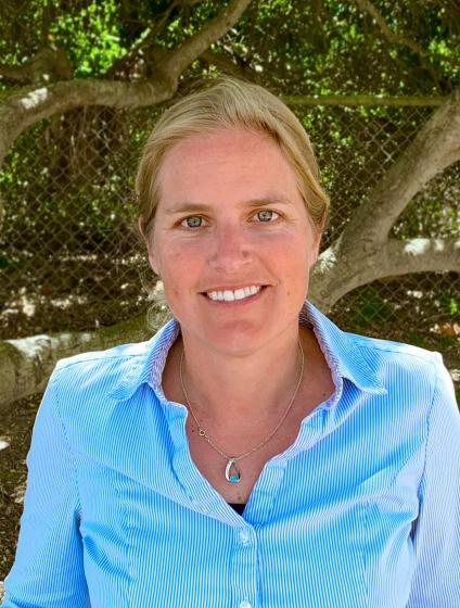Ashley Larsen portrait