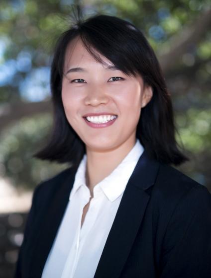 Headshot of Jiajia Zheng