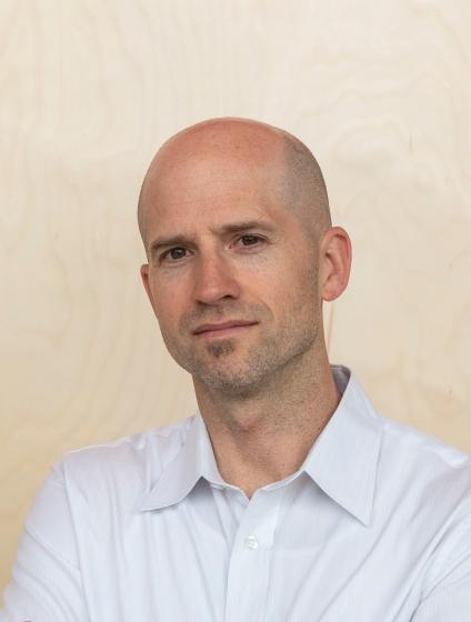 Headshot of Patrick Callery